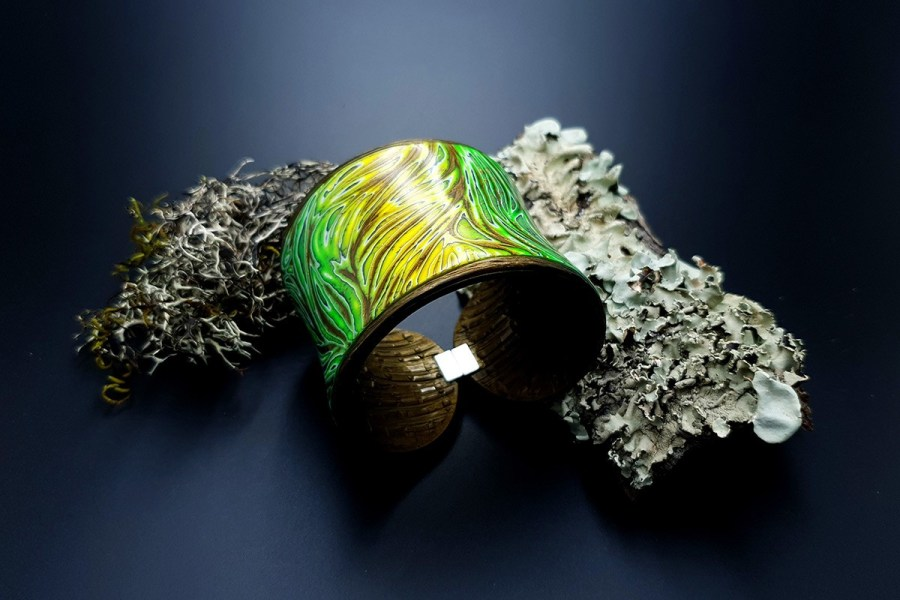 Bracelet Cuff Siesta img04