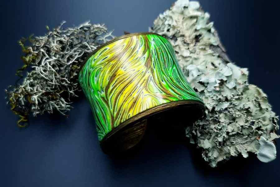 Bracelet Cuff Siesta img05