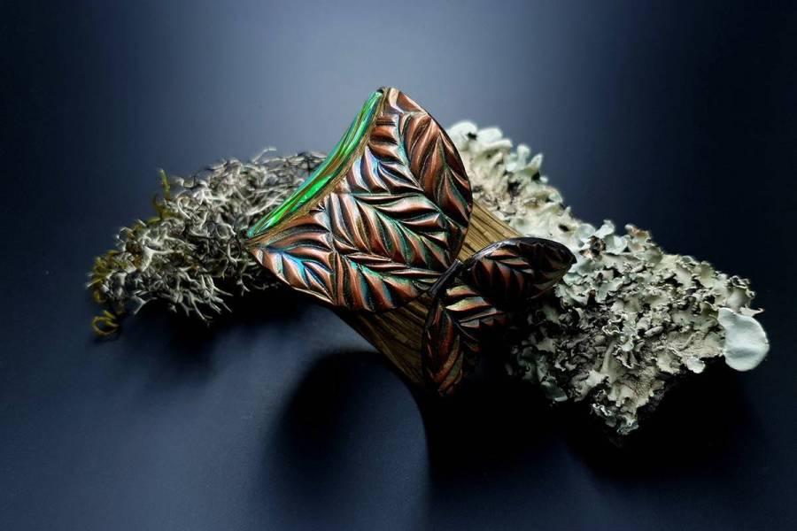 Bracelet Cuff Siesta img07