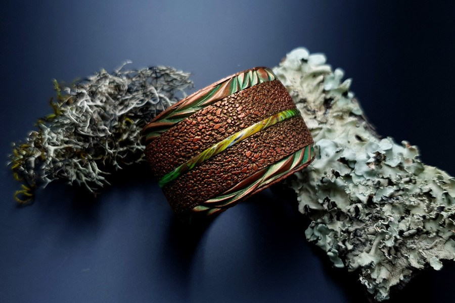 Bracelet Cuff img01