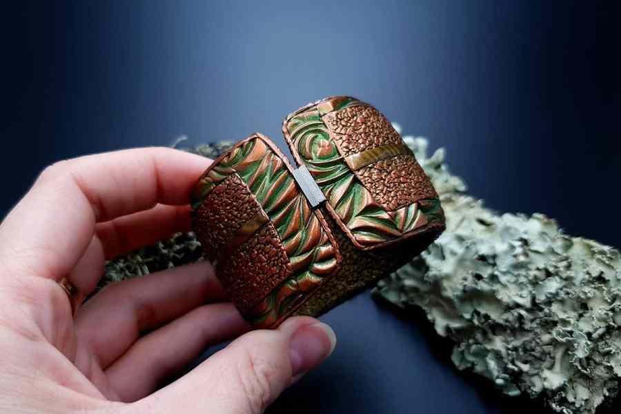 Bracelet Cuff img05