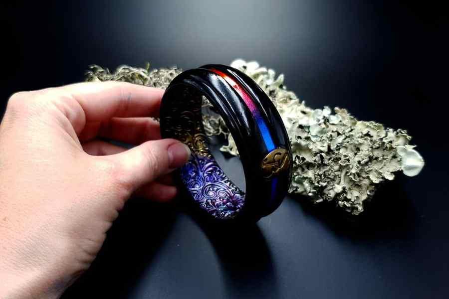 Bracelet Raibow Dreams img04