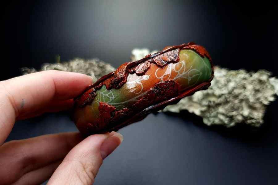 Bracelet Rusted Metal img03