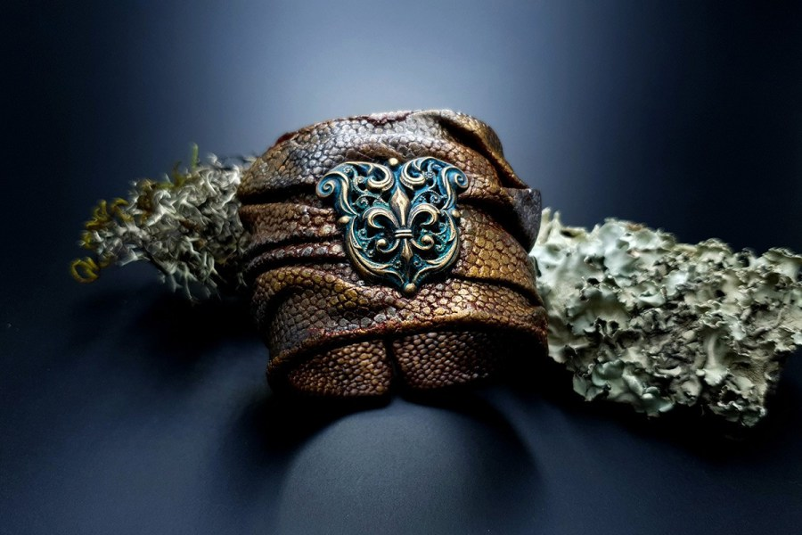 Bracelet The Royal Treasure img02