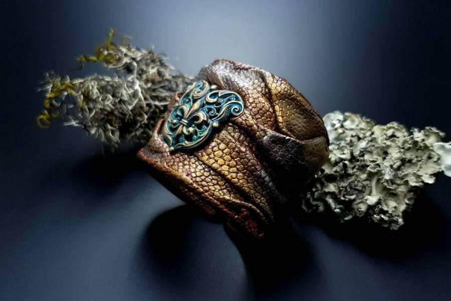 Bracelet The Royal Treasure img03
