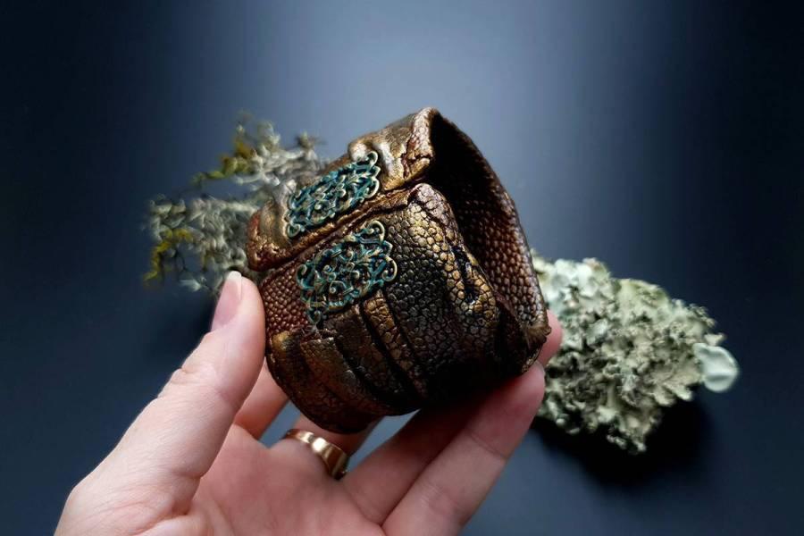 Bracelet The Royal Treasure img10