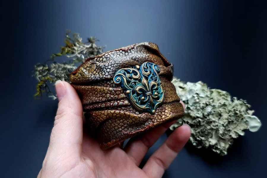 Bracelet The Royal Treasure img12