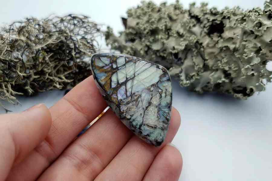 Labradorite Pietersite Stone Mix 20191006_133921