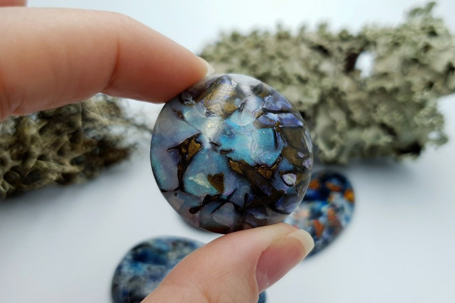 Labradorite Pietersite Stone Mix 20191006_135944