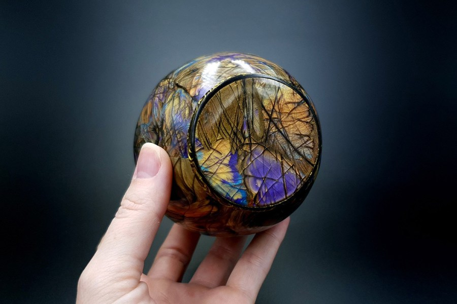 Labradorite Vase1 p07