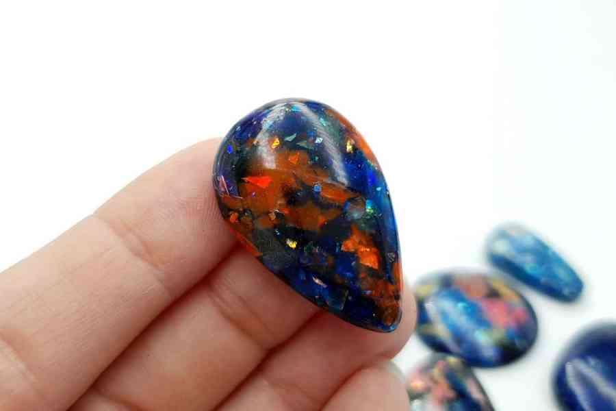 Opal Mix Styles Set 02 p05