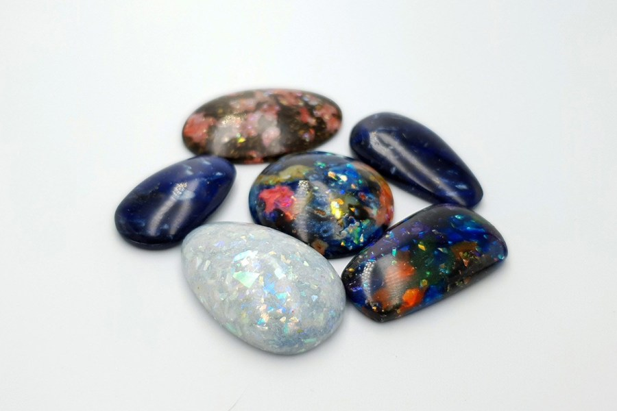 Opal Mix Styles Set 03 p02