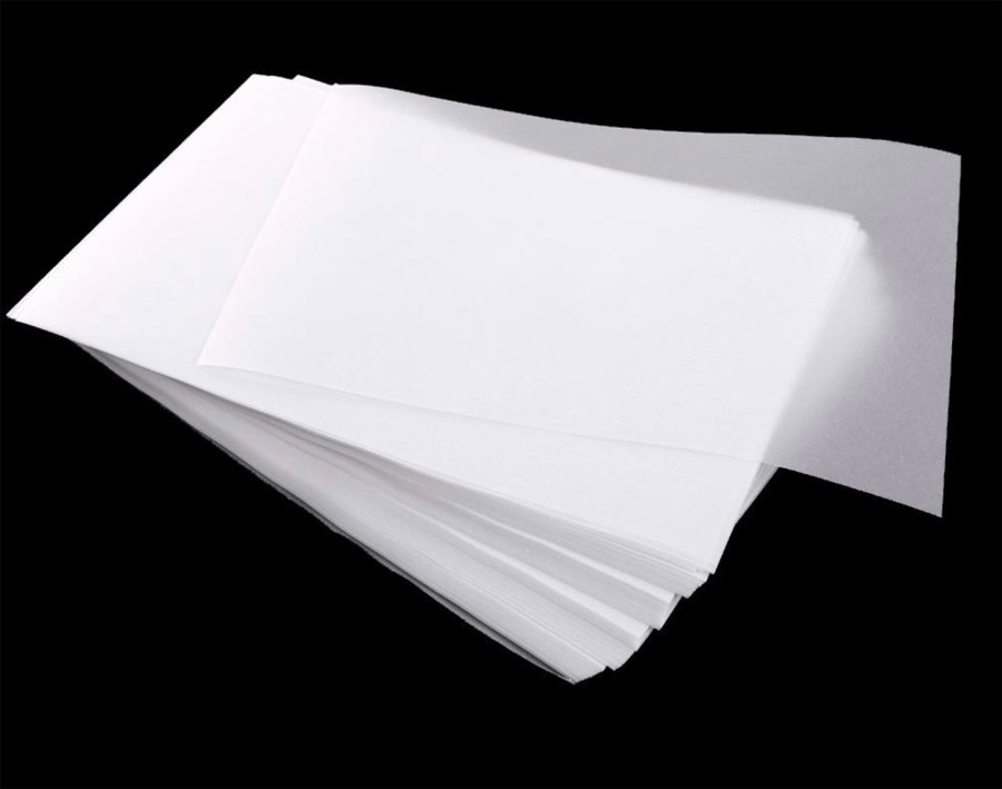 Deli Paper Sheets (200Pcs) for Polymer Clay 5