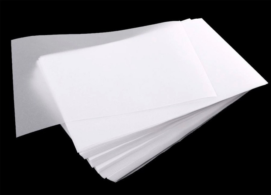 Deli Paper Sheets (200Pcs) for Polymer Clay 1