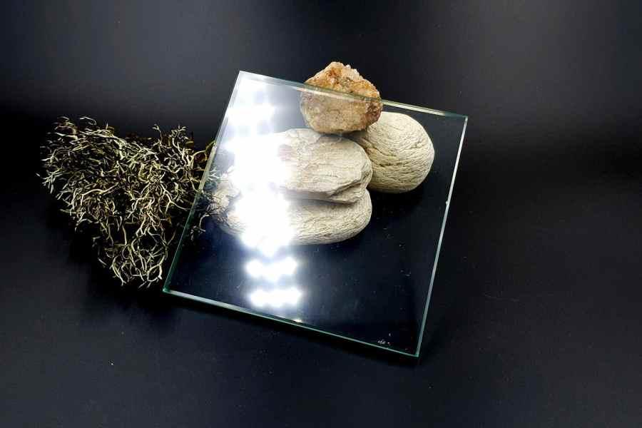 Glass Tile - Size 10x10cm 11