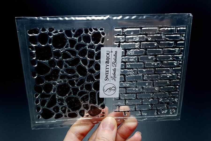 The Brick Wall 4