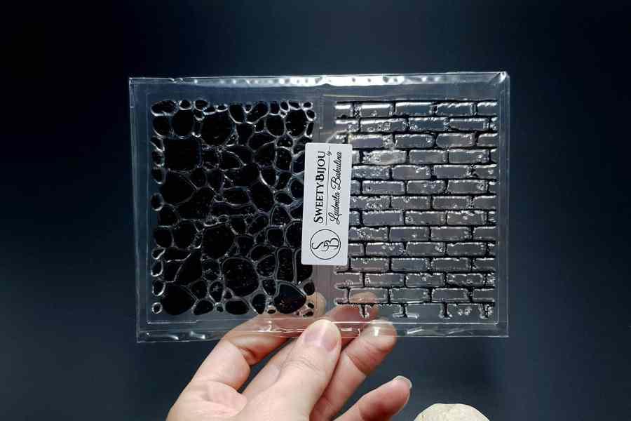 The Brick Wall 2