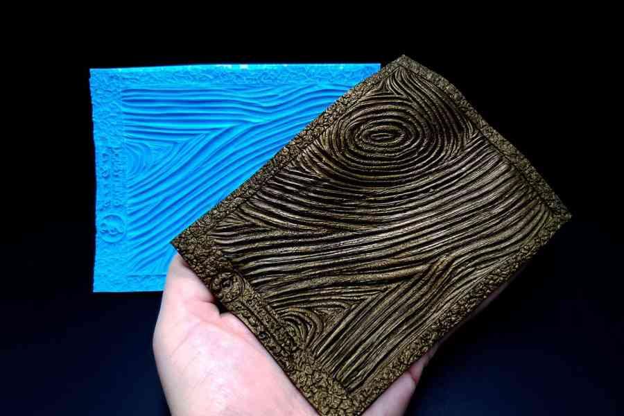 Wooden Pattern 7