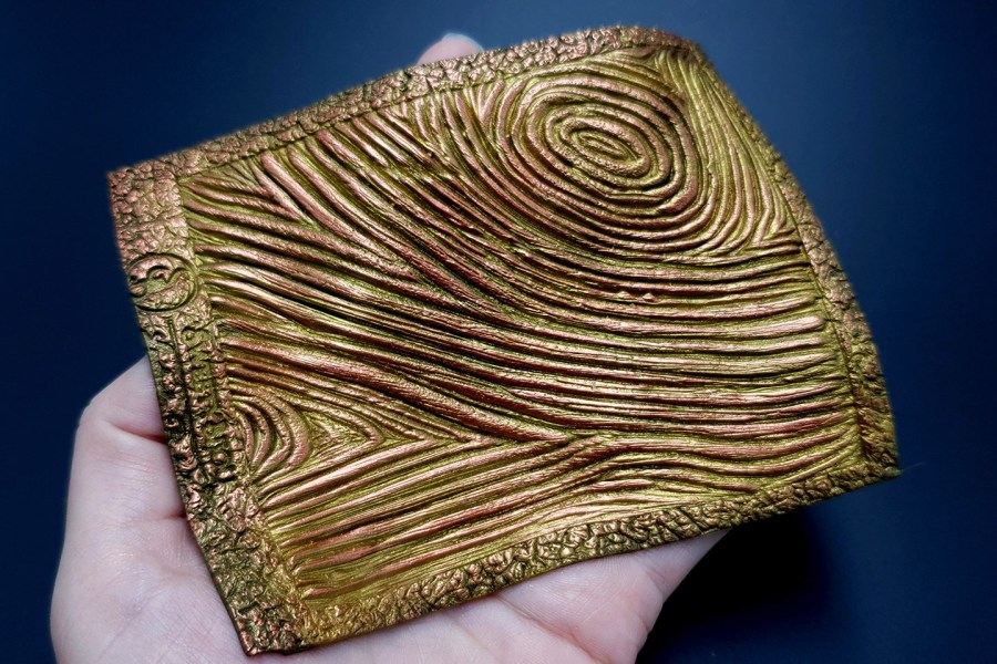 Wooden Pattern 11