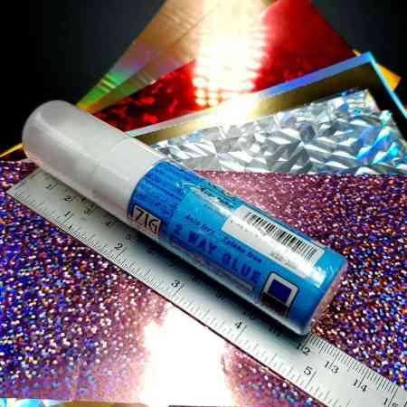 2 Way Adhesive Glue Marker – Broad
