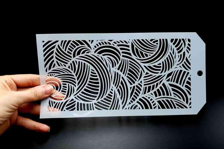 Set of 3 Illusions (12x24cm) 3