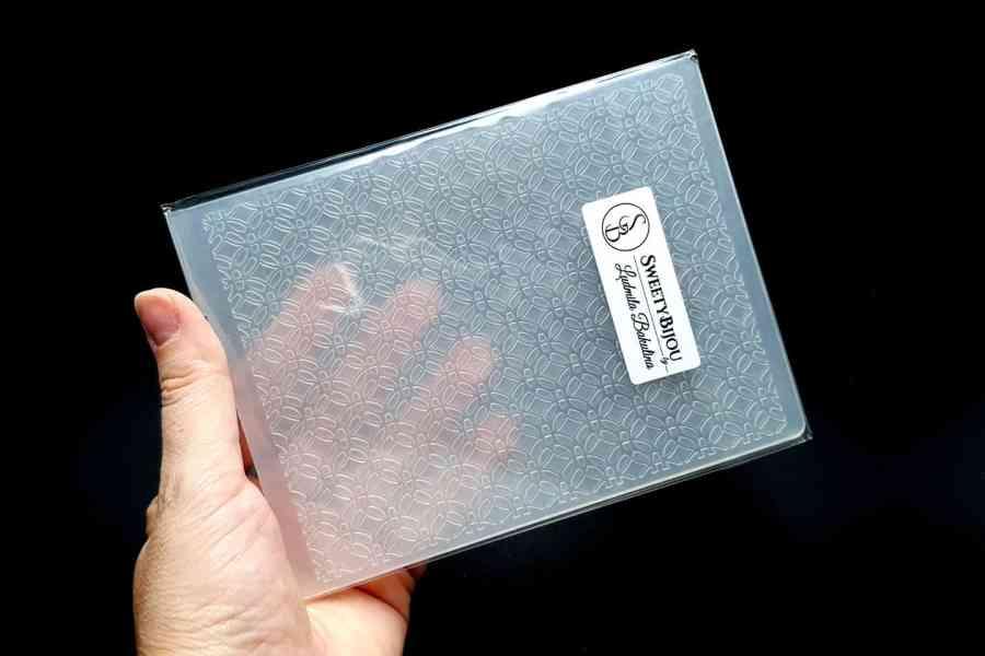 Coins (12.5x12.7) - Plastic Texture 4