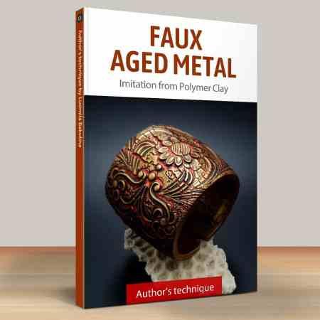 Faux materials – Part 3: Faux Aged Metal