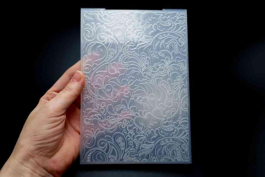 Magic Pattern (13x17.5) 2