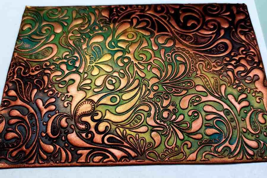Magic Pattern (13x17.5) 11