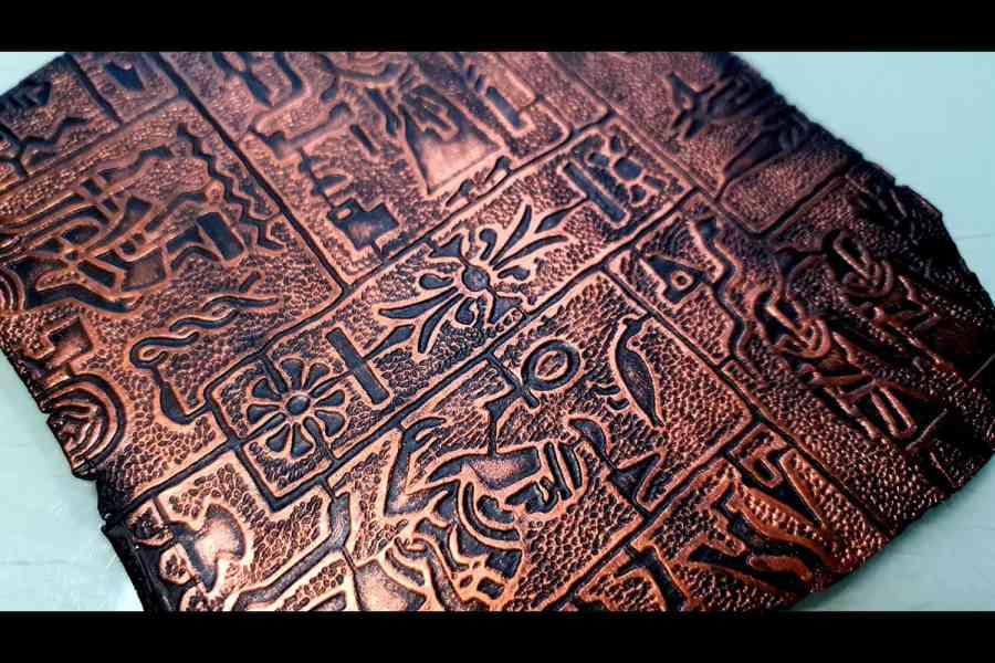 Egyptian Murals (IN, 190x110) 2