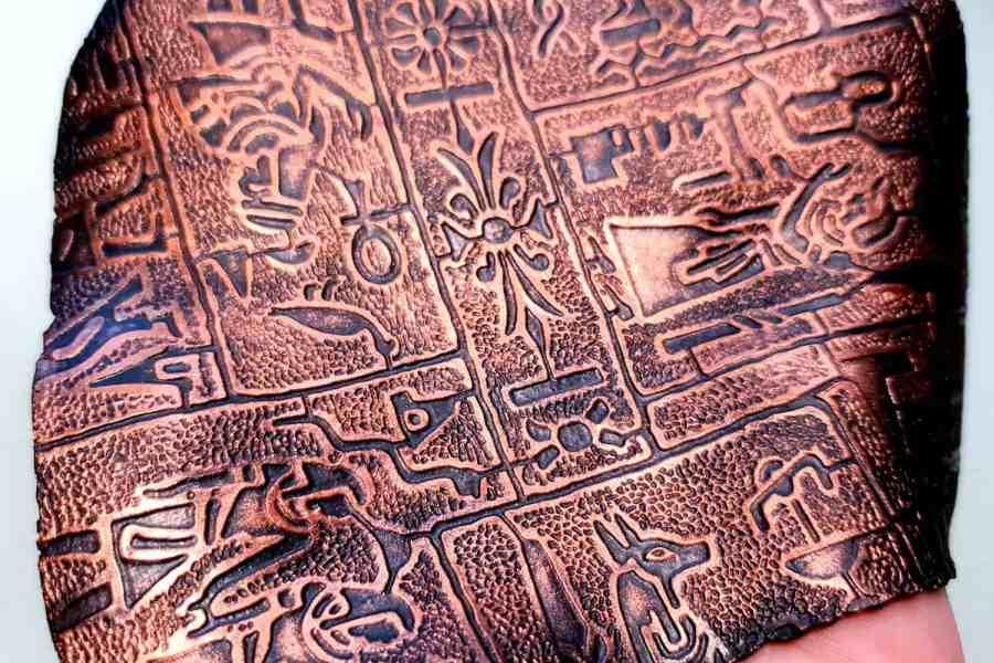 Egyptian Murals (IN, 190x110) 4