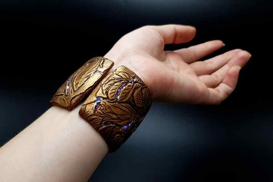 "Bracelet ""Magic"" 10"