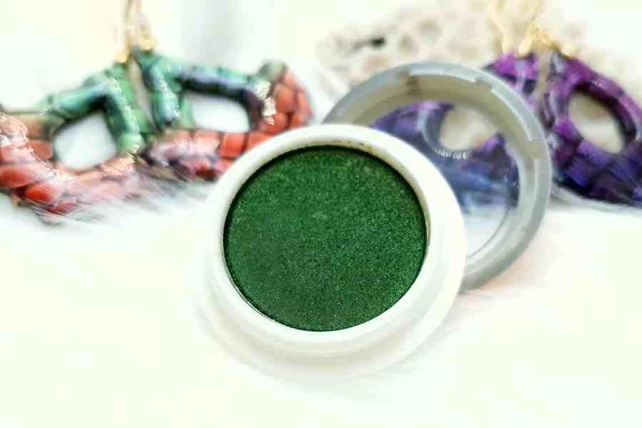 "Solid Powder ""Green Grass"" 1"