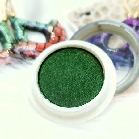"Solid Powder ""Green Grass"""