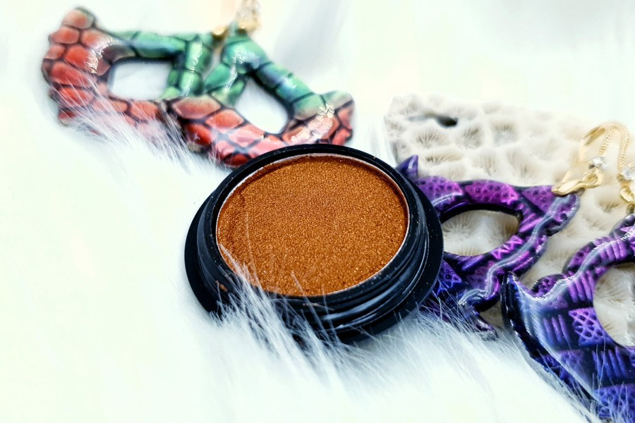 "Solid Powder ""Vintage Copper"" 3"