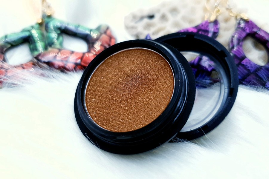 "Solid Powder ""Dark Copper"" 1"