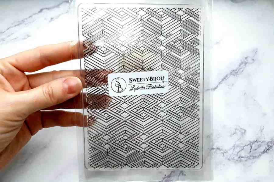 Texture Decorative Pattern 1