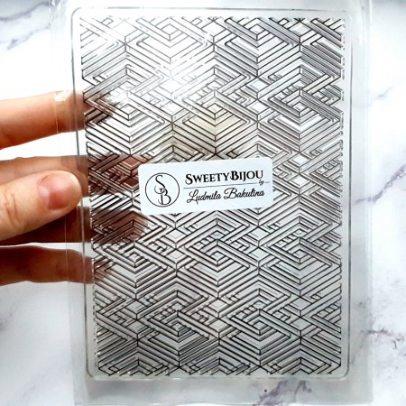 Texture Decorative Pattern