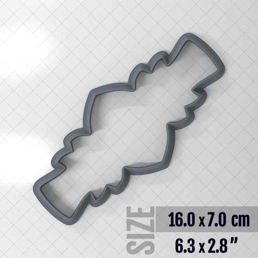 Bracelet Cutter #9