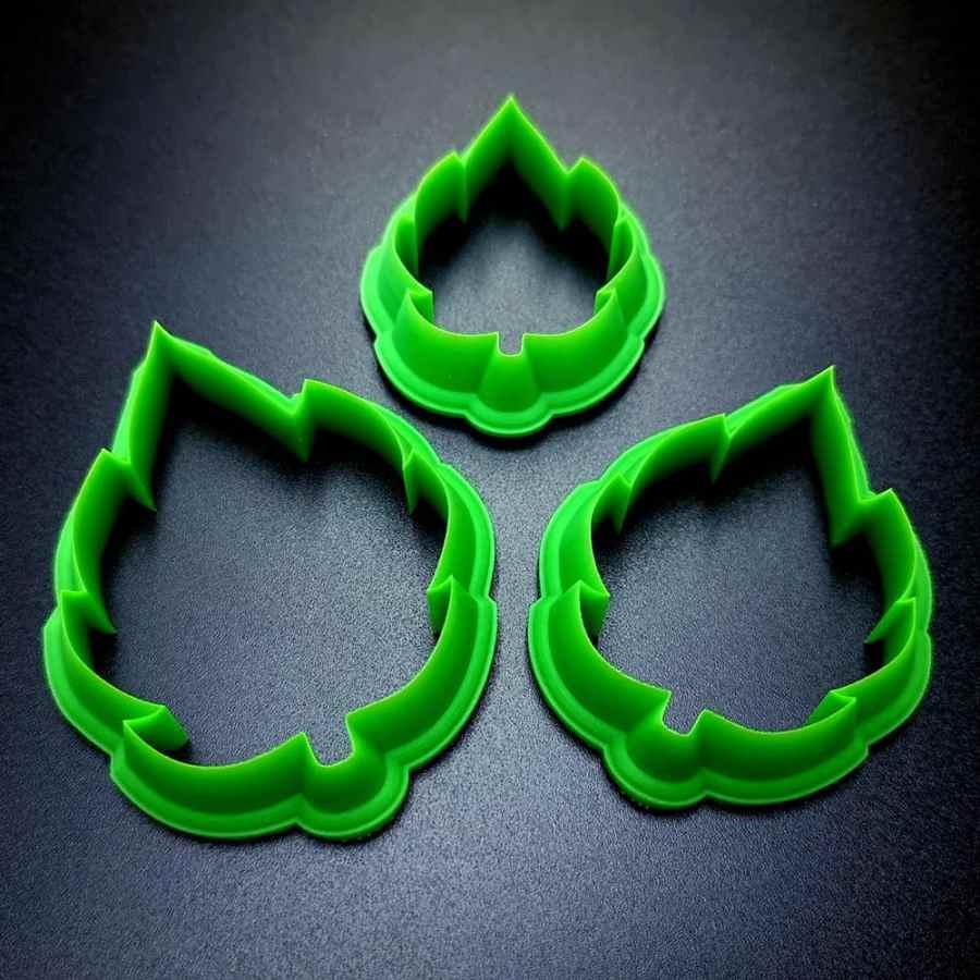 Magic Forest Cutters #4