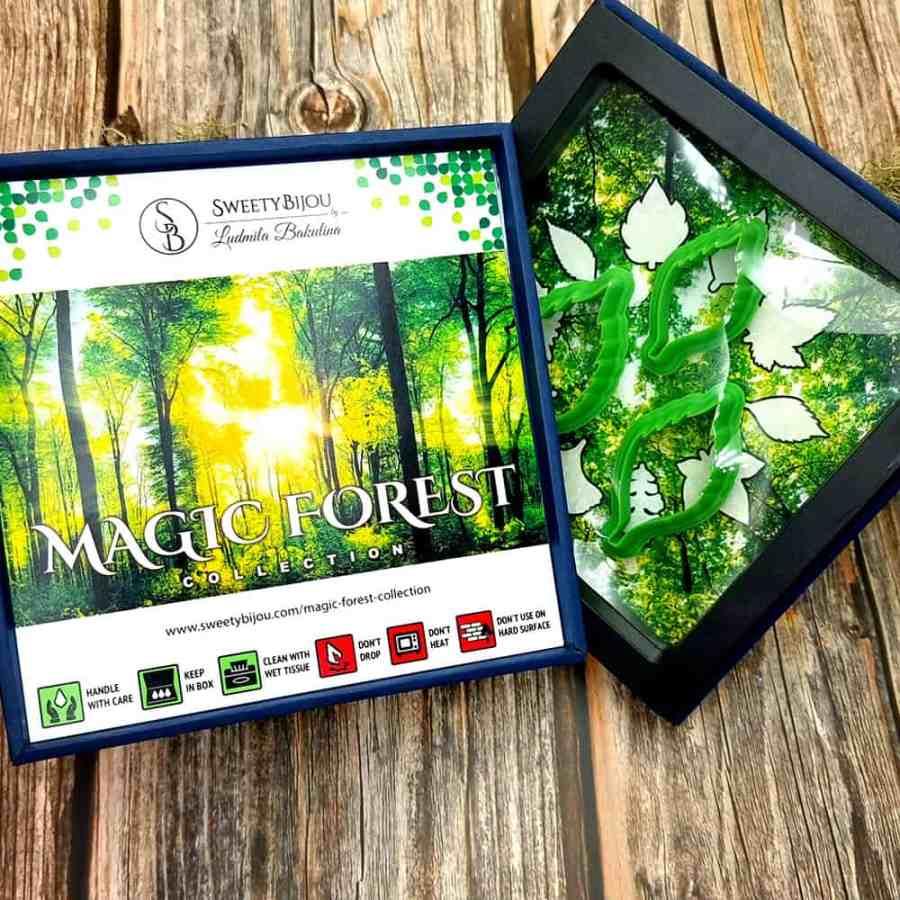 Magic Forest Cutters #6