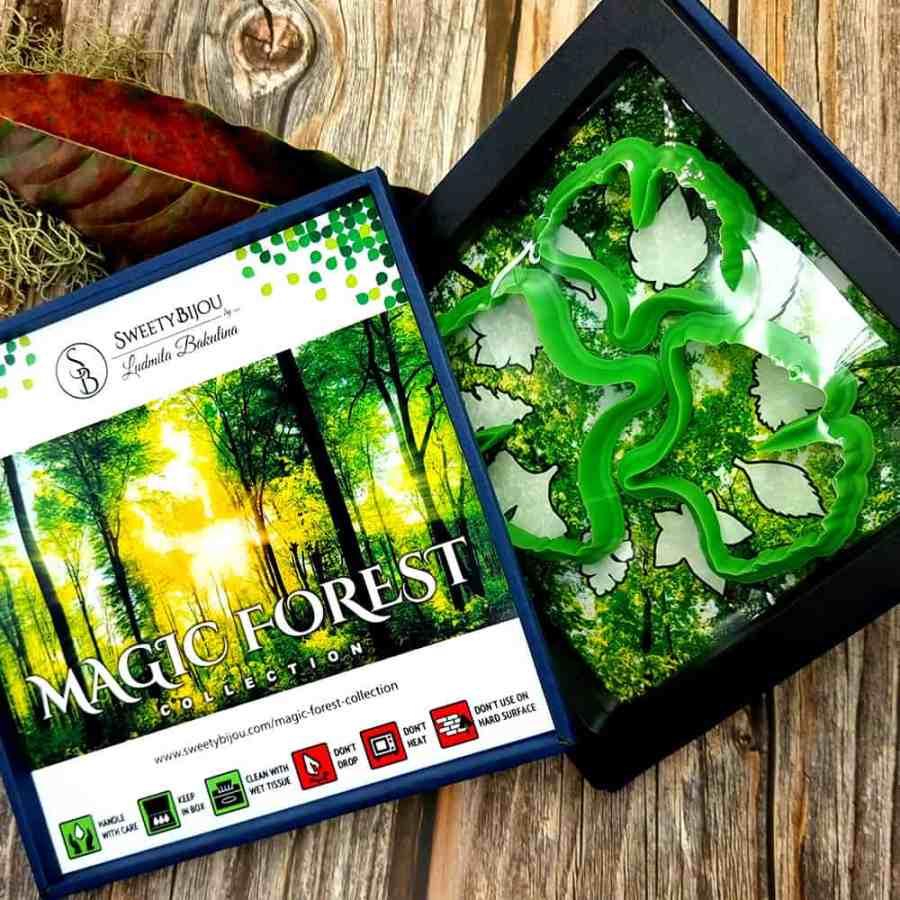 Magic Forest Cutters #10