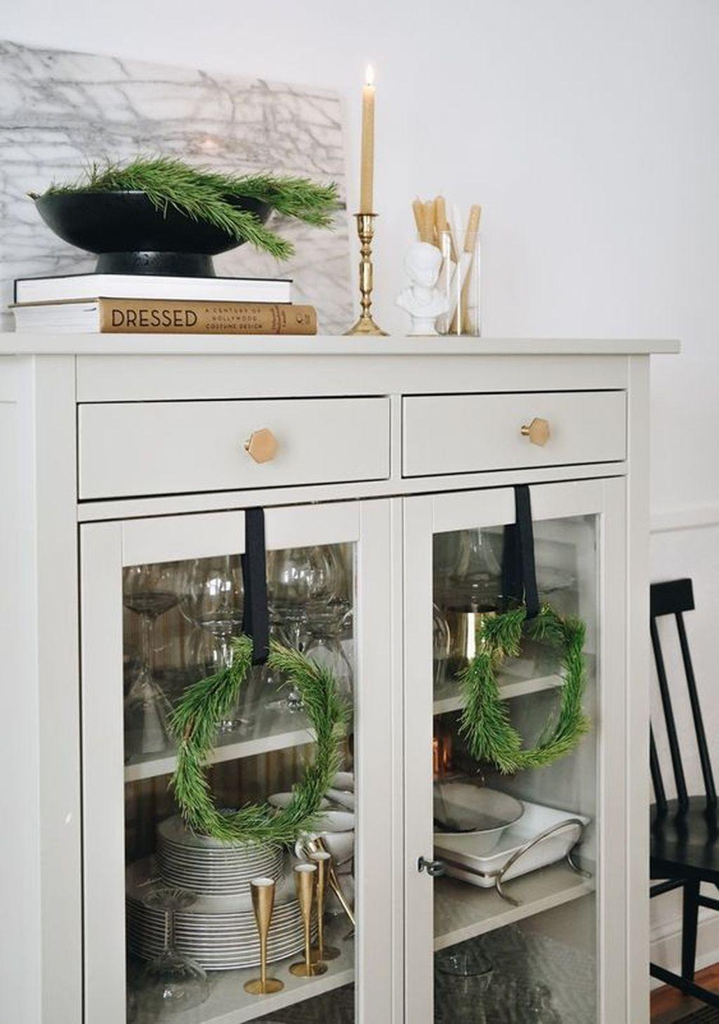 Amazing Winter Home Decoration Ideas 04