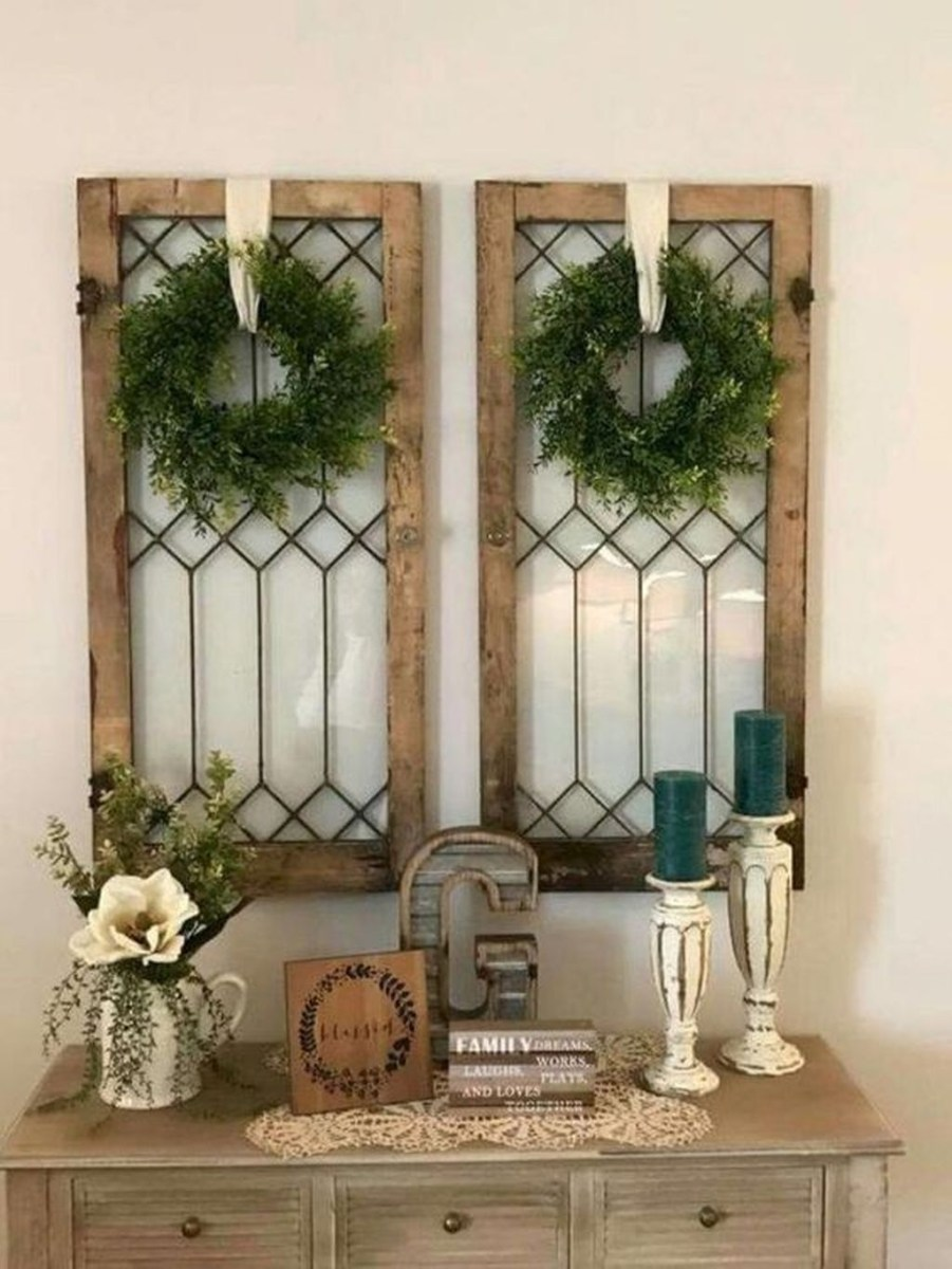 Amazing Winter Home Decoration Ideas 09