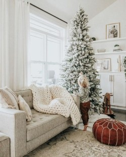 Amazing Winter Home Decoration Ideas 14