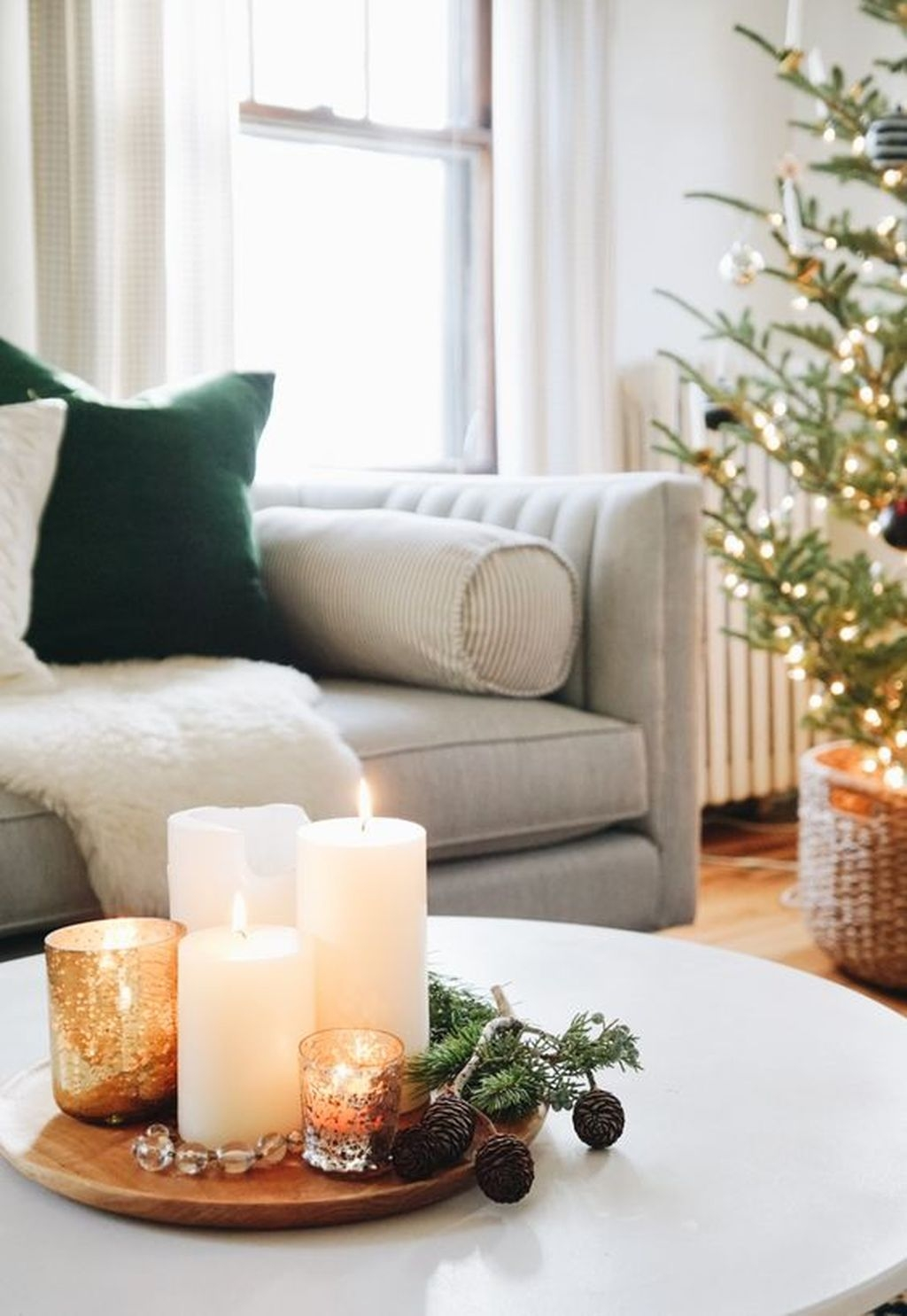 Amazing Winter Home Decoration Ideas 15