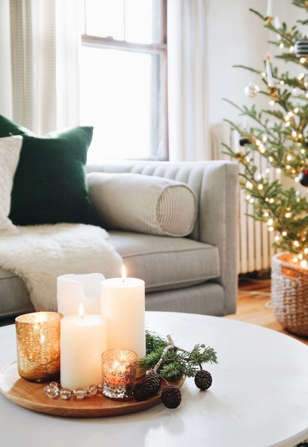 Amazing Winter Home Decoration Ideas 15