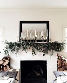 Amazing Winter Home Decoration Ideas 20