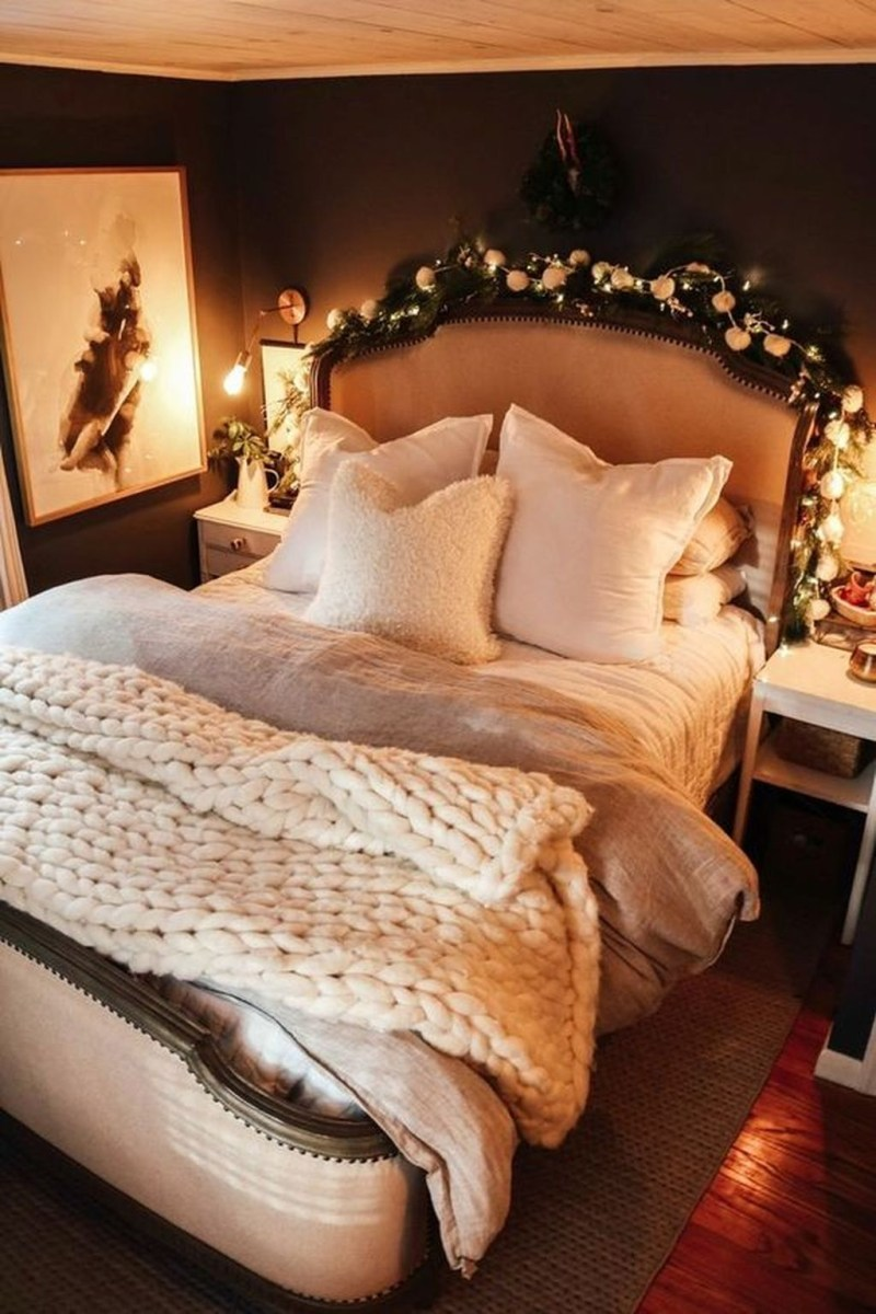 Amazing Winter Home Decoration Ideas 21