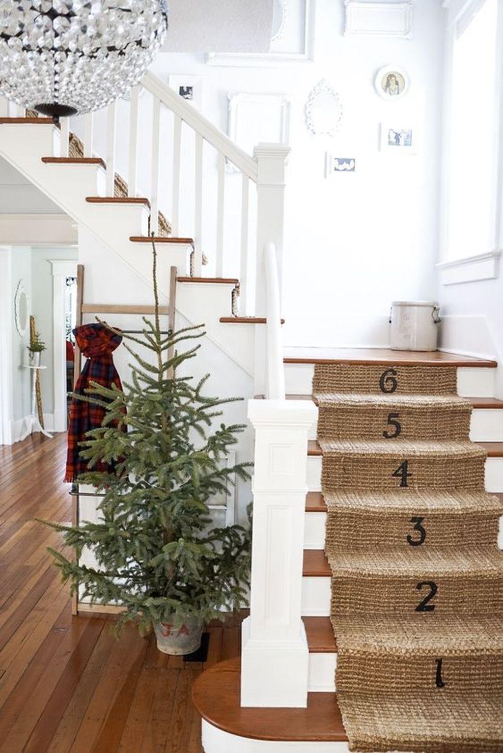 Amazing Winter Home Decoration Ideas 27